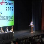 Talk at the Left Forum, New York, 18 March (audio+video)